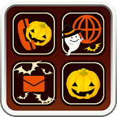 Halloween Icon-Cute Custom