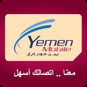 Yemen Mobile icon