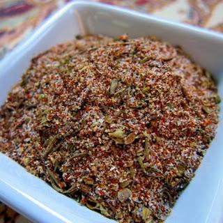 Creole/Cajun Seasoning