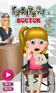 Fracture Doctor