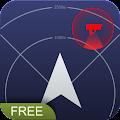 GPS АнтиРадар (детектор) FREE download