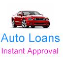 Car Loans – Instant Approval logo