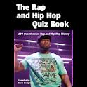 The Rap and Hip Hop Quiz Book logo