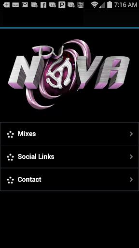 DJ Nova
