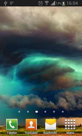 Tornado Live Wallpaper 31 Screenshot 1793495