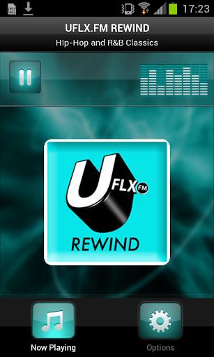【免費音樂App】UFLX.FM REWIND-APP點子