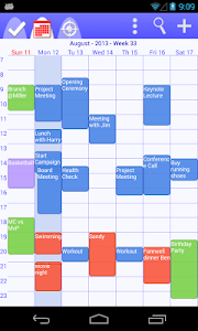 To-Do Calendar Planner v9.4.1