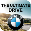 The Ultimate Drive logo