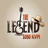 KVPI AM - The Legend