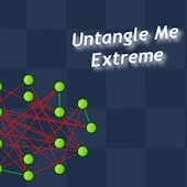 Untangle Me Extreme