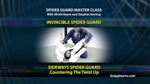 5, Invincible Spider Guard|玩運動App免費|玩APPs