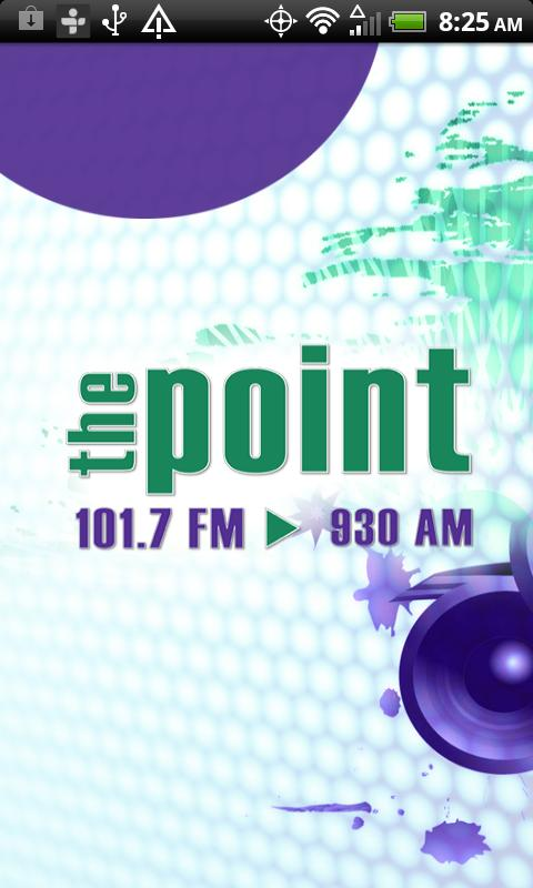 101.7 The Point - screenshot