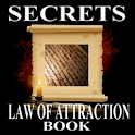 Secrets- Law of Attraction- VD logo
