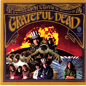Grateful Dead All Lyrics