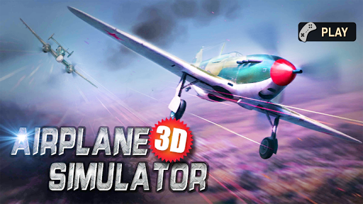 噴氣式戰鬥機模擬器