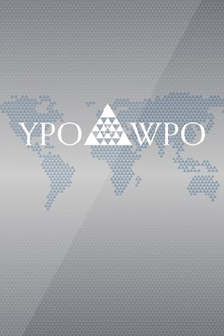 YPO-WPO Events - screenshot