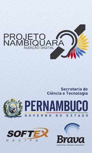 NAMBIQUARA