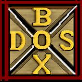 gDosBox - DOSbox for Android