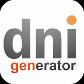 Generador DNI