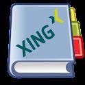 XING Sync logo