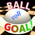 BALLrollGOAL! icon