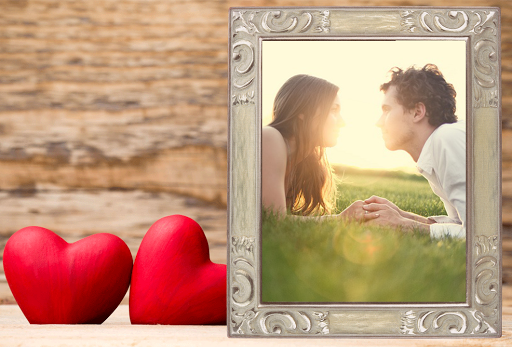 【免費攝影App】滿滿的愛框架-APP點子