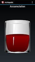 Screenshot of Achispado Drinking Game