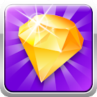 Diamant Éclatement Diamond icon