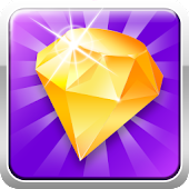 Diamond Blast APK for Bluestacks