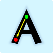 Write ABC - Learn Alphabets