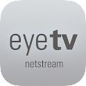EyeTV Netstream icon