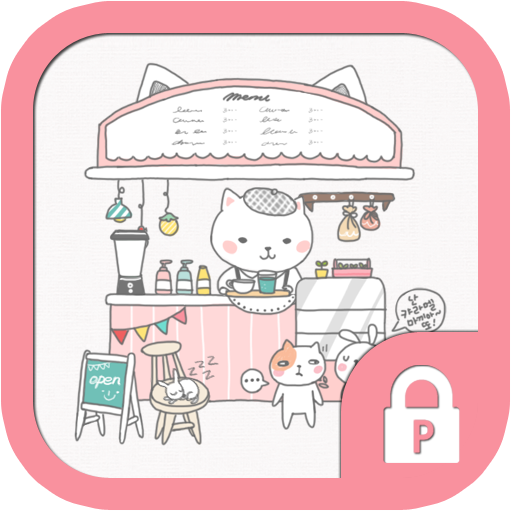 Welcome Babi(cafe)protector