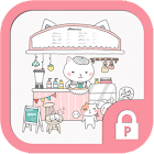 Welcome Babi(cafe)protector icon