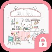 Welcome Babi(cafe)protector