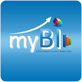 MyBI by Cloudeeva
