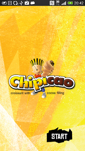 Chipicao Puzzle