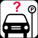 Donde esta mi coche? icon