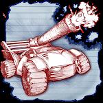 Scribbled Arena - PocketEd v0.8.1