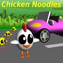 Chicken Noodles Pro icon