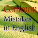 Common mistakes in english icon