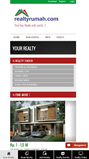 Realty Rumah