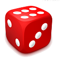 Loaded Dice Calculator logo