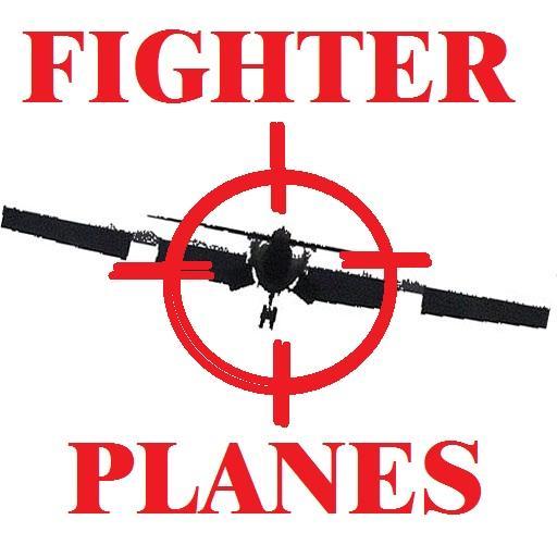 Симулятор самолёта-истребителя