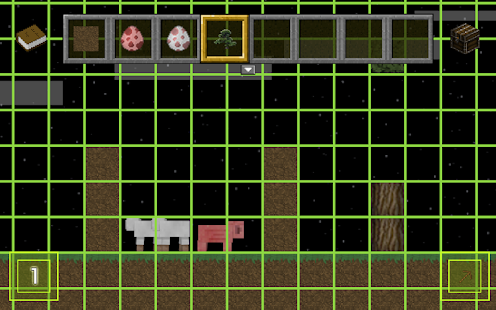 uCraft - screenshot thumbnail