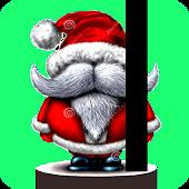 Stick Santa Hero