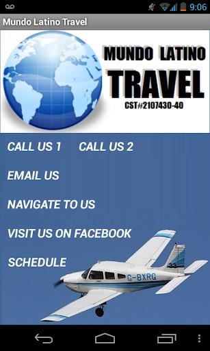 Mundo Latino Travel