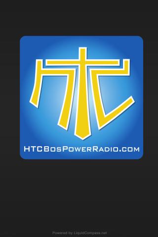 HTC Boston Power Radio