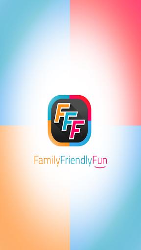 Family Friendly Fun Idea Hub