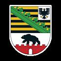 LSA – Die Sachsen-Anhalt-App logo