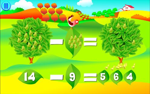 Wee Kids Math- screenshot thumbnail